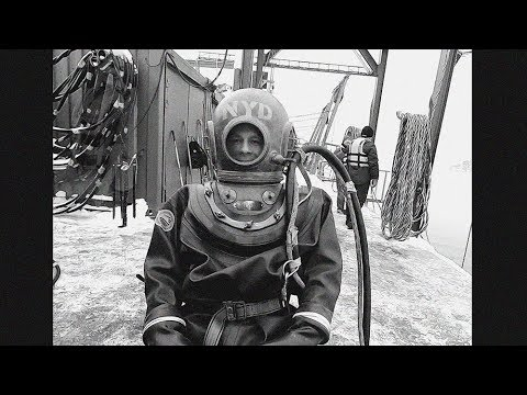 Helmet diving (become a commercial diver at nyd) - ep 11